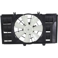 Fits 00-05  Neon, 00-01  Neon Radiator Fan Assembly w/ Single Fan