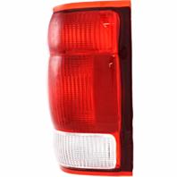 Fits 2000  Ranger Tail Lamp / Light Left Driver
