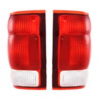 Fits Fots 2000  Ranger Tail Lamp / Light Right & Left Set