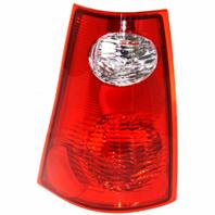 Fits 01-05  EXPLORER 4 Door Sport Trac Tail Lamp / Light Left Driver