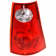 Fits 01-05  EXPLORER 4 Door Sport Trac Tail Lamp / Light Right Passenger