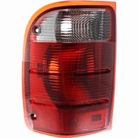 Fits 01-05  RANGER Tail Lamp / Light Left Driver Excludes 05 STX