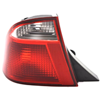 Fits 05-07 FD FOCUS Sedan Tail Lamp / Light Left Driver