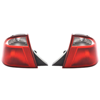 Fits 05-07 FD FOCUS Sedan Tail Lamp / Light Right & Left Set