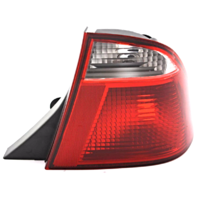 Fits 05-07 FD FOCUS Sedan Tail Lamp / Light Right Passenger