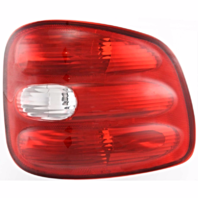 Fits 97-00 FD F150 Flairside Tail Lamp / Light Right Passenger TO 2/11/00