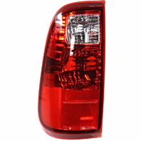 Fits 08-16  Superduty Left Driver Tail Lamp Assembly