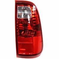 Fits 08-16  Superduty Right Passenger Tail Lamp / Light Assembly