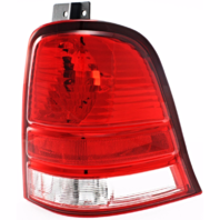 Fits 04-07 FD FREESTAR Tail Lamp / Light Right Passenger Lens and Housing Only