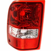 Fits 06-11 FD RANGER Tail Lamp / Light Left Driver Excludes STX