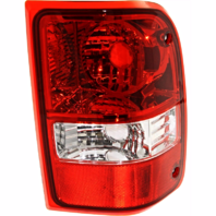 Fits 06-11 FD RANGER Tail Lamp / Light Right Passenger Excludes STX