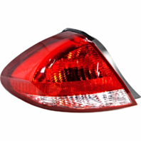 Fits 04-07 FD TAURUS Tail Lamp / Light Left Driver W/O Lamp Weatherstrip