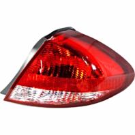 Fits 04-07 FD TAURUS Tail Lamp / Light Right Passenger W/O Lamp Weatherstrip