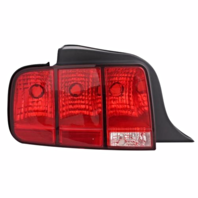 Fits 05-09 FD MUSTANG Tail Lamp / Light Left Driver