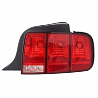 Fits 05-09 FD MUSTANG Tail Lamp / Light Right Passenger