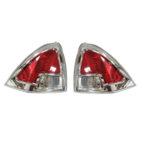 Fits 06-09 FD FUSION Tail Lamp / Light Right & Left Set