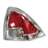 Fits 06-09 FD FUSION Tail Lamp / Light Right Passenger