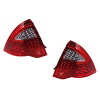 Fits 10-12 FD FUSION Tail Lamp / Right & Left Set