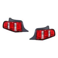 Fits 10-12  Mustang Tail Lamp / Light Left & Right Set