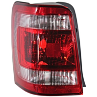 Fits 08-12 Ford Escape / Escape Hybrid Left Driver Tail Lamp Assembly