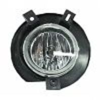 Fits 02-05  Explorer (except Sport Trac & Sport) Left Driver Fog Lamp Assem