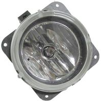 Fits 02 Lincoln LS Left or Right Round Fog Lamp Assembly