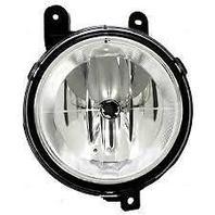 Fits 98-02  Navigator & 02  Blackwood Left Driver Fog Lamp Assembly