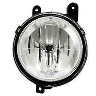 Fits 98-02  Navigator & 02  Blackwood Right Passenger Fog Lamp Assembly