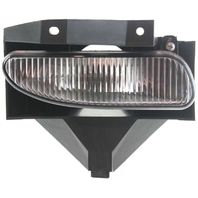 Fits 99-04  Mustang (excludes Cobra) Right Passenger Fog Lamp Assembly