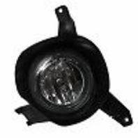 Fits 01-05  Explorer Sport Trac; 01-03 Explorer Sport Right Passngr Fog Lamp