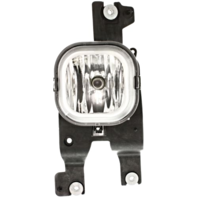 Fits 08-10 Ford SuperDuty Pickup Left Driver Fog Lamp Assembly