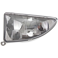 Fits 00-04 Ford Focus (except SVT model) Left Driver Fog Lamp Unit with bulb