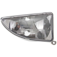 Fits 00-04 Ford Focus (except SVT model) Right Passenger Fog Lamp Unit with bulb
