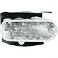 Fits 04  F150 Heritage 99 F250 Light Duty Right Passenger Fog Lamp w/bracket