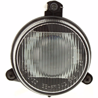 Fits 99-00  Superduty Pickup; 00  Excursion Left or Right Fog Lamp