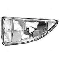 00-04 Ford Focus (except SVT model) Left Driver Fog Lamp Assembly without bulb