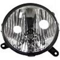 Fits 05-09  Mustang GT Left Driver Fog Lamp Assy