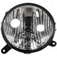 Fits 05-09  Mustang GT Right Passenger Fog Lamp Assembly