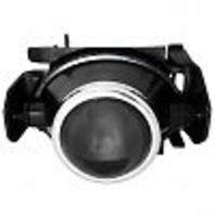 Fits 06 Lincoln Zephyr; 07-12 MKZ; 07-12 MKX; 09-12 MKS Left or Right Round Fog Lamp
