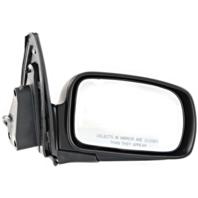 Fits 99-02  Villager Right Passenger Power Mirror Manual Fold No Ht/Mem