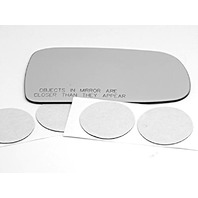 Fits 99-02 Mz Millenia Right Passenger Convex Mirror Glass Lens w/Silicone USA non heated