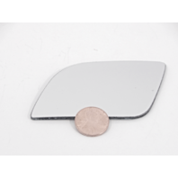 Fits 13-16 Ford Flex Right Pass Upper Spot Mirror Glass Lens  w/Adhesive USA