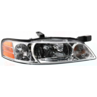 Fits 00-01 NISSAN ALTIMA RIGHT PASSENGER HEADLAMP ASSEMBLY