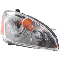 Fits 02-04 NISSAN ALTIMA RIGHT PASSENGER HALOGEN HEADLAMP ASSEMBLY
