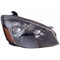 Fits 05-06 ALTIMA RIGHT PASS HID HEADLAMP ASSM w/Out HID KIT except Se-R model