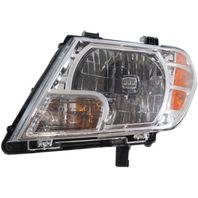 FITS 09-17 NISSAN FRONTIER LEFT DRIVER HEADLAMP ASSEMBLY