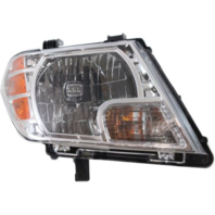 FITS 09-17 NISSAN FRONTIER RIGHT PASSENGER HEADLAMP ASSEMBLY