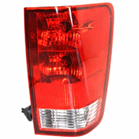 Fits 04-15 NISSAN TITAN RIGHT PASSENGER TAIL LAMP ASSEMBLY With UTILITY BED