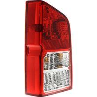 Fits 05-12 NISSAN PATHFINDER LEFT DRIVER TAIL LAMP ASSEMBLY