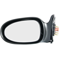 Fits 00-01  Altima Left Driver Paint to Match Power Mirror